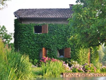 Secretplaces la finestra sul fiume valeggio sul mincio lake garda lake iseo italy - La finestra sul fiume valeggio sul mincio ...