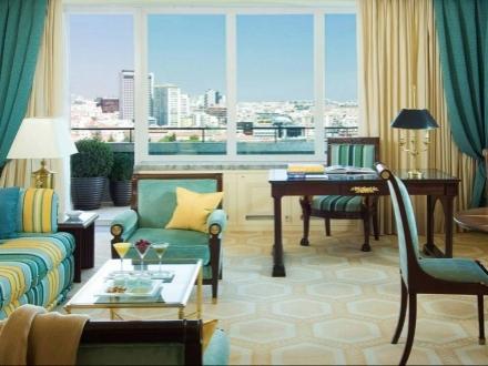 The Ritz Lisbon