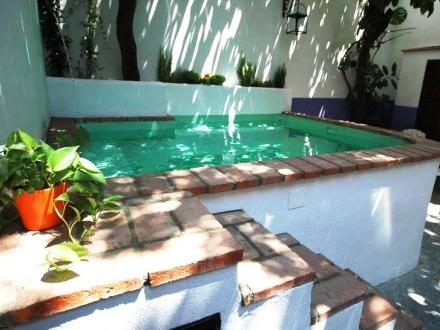 Secretplaces casa de los azulejos c rdoba andalusia for Hotel casa de los azulejos cordoba spain