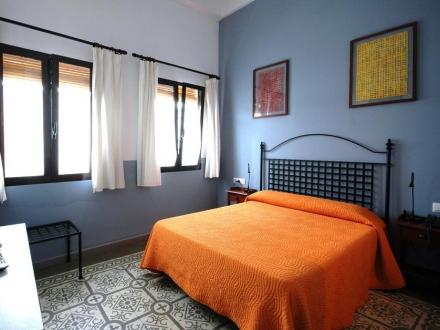 Secretplaces casa de los azulejos c rdoba andalusia for Casa azulejos cordoba
