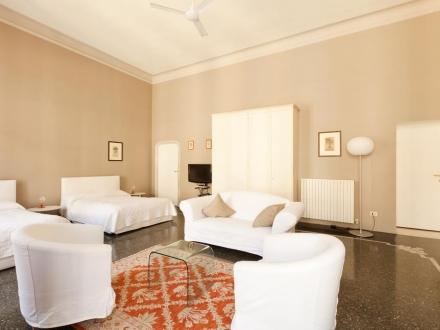 Secretplaces locanda di palazzo cicala genova genova for Boutique hotel genova