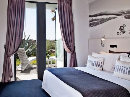 Secretplaces farol design hotel cascais cascais for Design hotel cascais