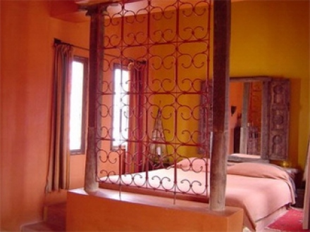 Hotel Ksar Massa Ksar Massa Massa Agadir
