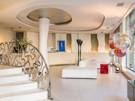 Secretplaces Hotel Room Mate Alicia Madrid Madrid Spain