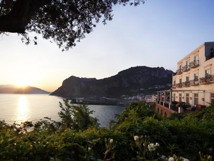 J.K Place Capri
