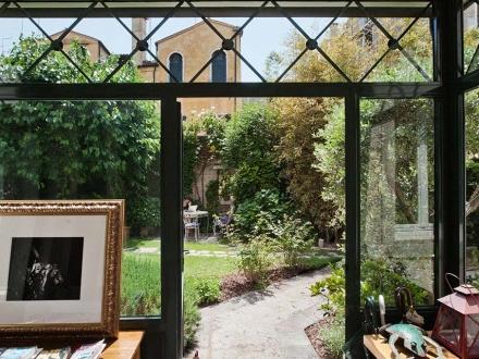 Secretplaces oltre il giardino venice venice italy - Oltre il giardino venezia ...