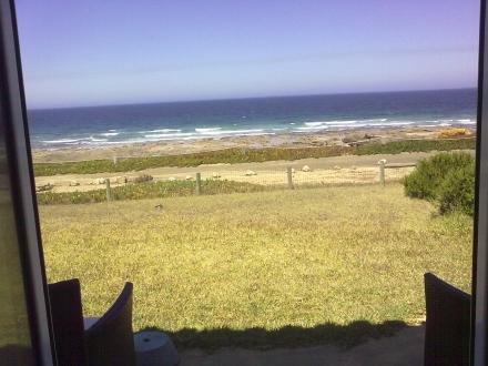 Refúgio da Praia - Vista de um Quarto