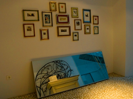 La Maga Rooms Xativa Valencia