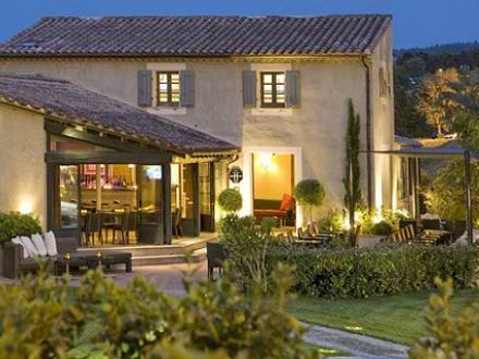 Secretplaces hotel du chateau carcassonne aude for Hotels carcassonne