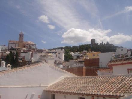 Secretplaces - Hotel Palacio Blanco Velez, Andalusia ...