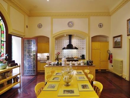 Cocina Monet