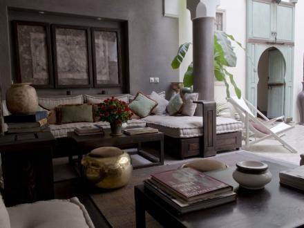 Secretplaces riad abracadabra marrakech marrakech morocco for Abracadabra salon