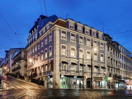 secretplaces lisbon boutique hotel lisbon lisbon portugal. Black Bedroom Furniture Sets. Home Design Ideas