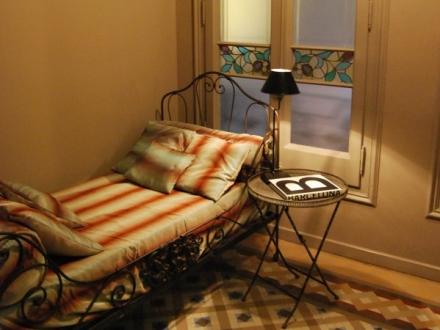 Saloncito Suite