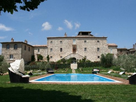 Castello de Montignano