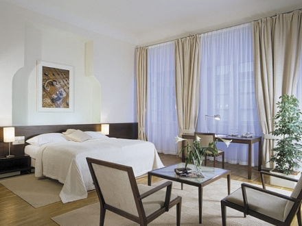 Secretplaces domus balthasar design hotel prague prague for Domus balthasar design hotel prague