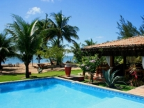 TEST Hotel Denada Pousada