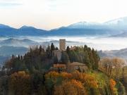 Castello di Petroia Relais