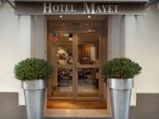 Hôtel Mayet