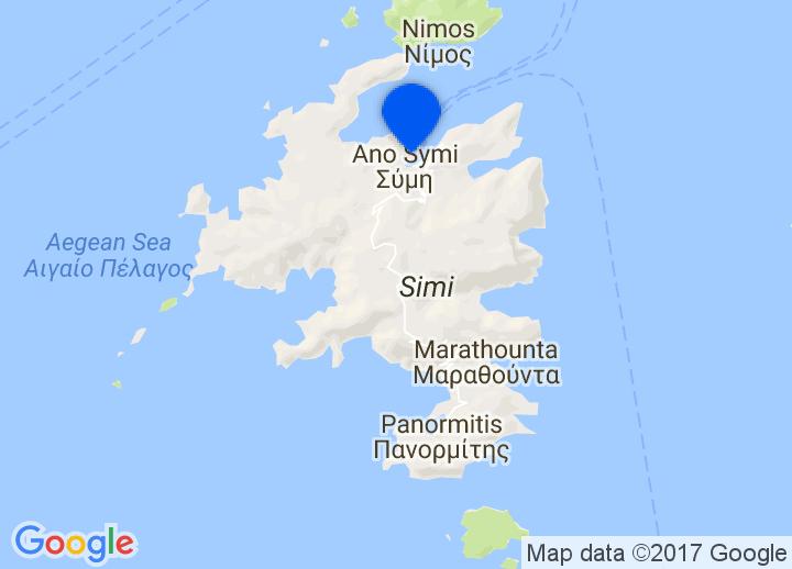Lets go to Symi Island