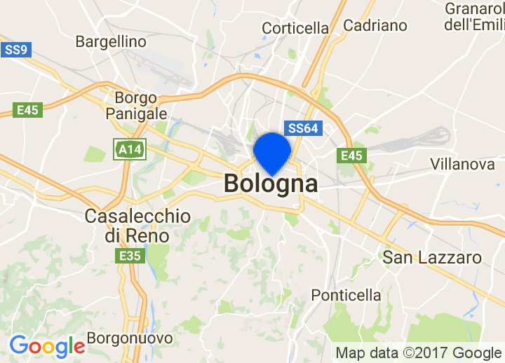 Secretplaces boutique hotels and holiday homes Bologna Italy