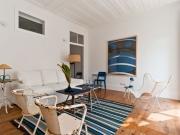 Apartment Eduardo VII 4A