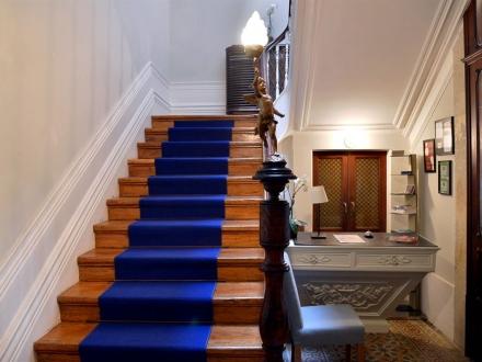 Porta Azul Hotel b&b o'Porto portugal charming
