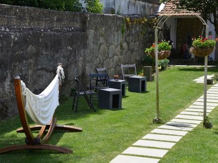 Porta Azul Hotel b&b o'Porto portugal