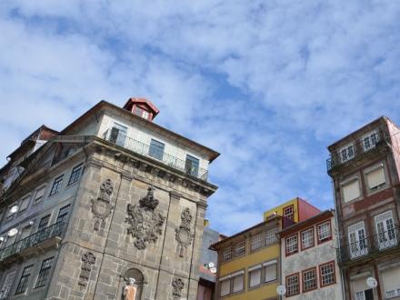 Porto Sense Apartments Porto hotel self catering best