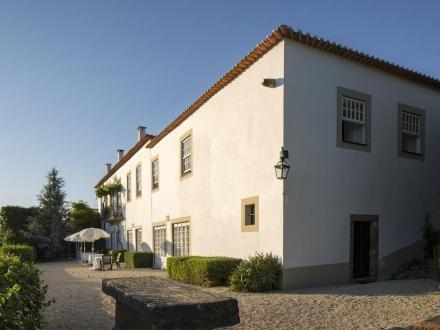 Casa Casal dos Loivos Douro hotel