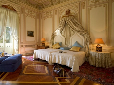 Pestana Palace Hotel & National Monument hotel lisboa romantico