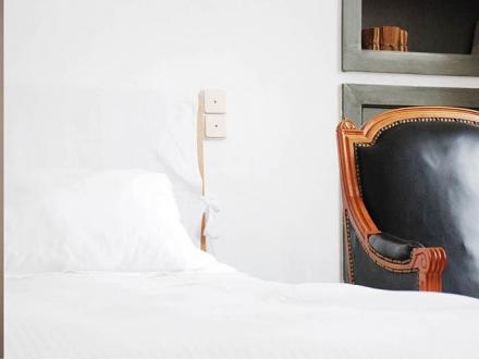Palacio Belmonte hotel luxury lisbon