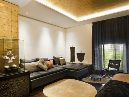 Hotel Claris Design Luxury Barcelona