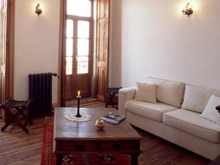 Casa Costa do Castelo