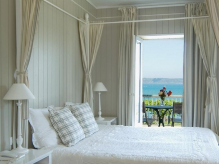 Grand Hotel des Bains Room with View