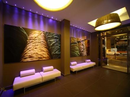 Hotel Constanza Design Barcelona Born Spain