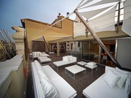 Hotel Constanza Design Terrace Barcelona Born Spain