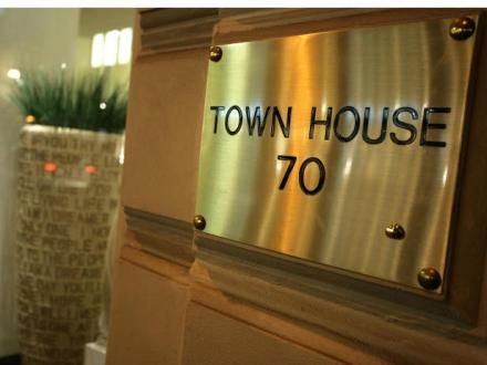 Town House 70 Torino