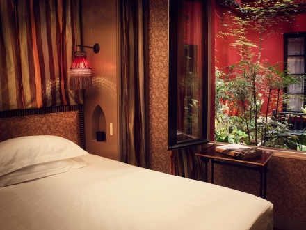 Hotel Bourg Tibourg Paies boutique romantic hotel