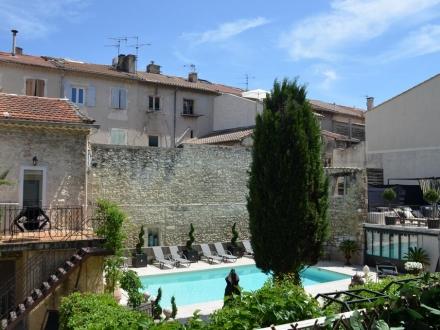 Hotel Gounod Saint Rémy de Provence boutique