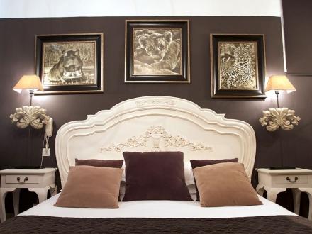 Hotel Gounod Saint Rémy de Provence best hotel