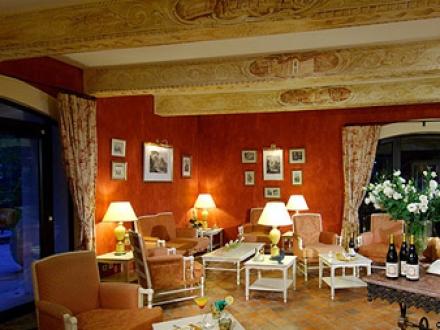 Hôtel du Poète