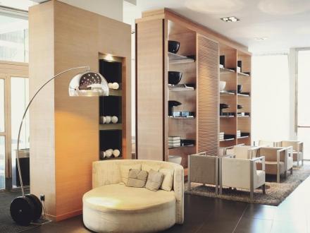 Hotel Barcelona Catedral Hoteltrendy design romantic