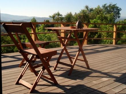 Quinta do Abol de Baixo Charming Accommodation Douro Valley