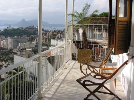 Mama Ruisa Rio de Janeiro Hotel boutique hotel