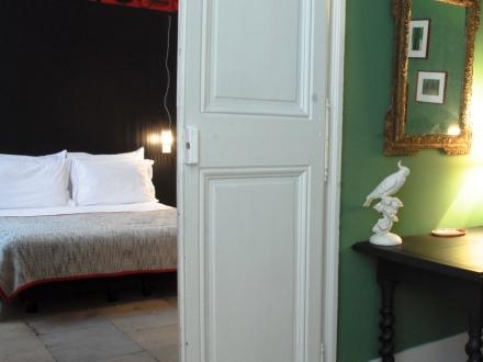 Baudon de Mauny Montpellier hotel con enacanto