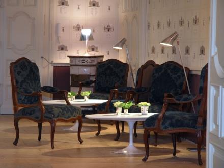 Baudon de Mauny Montpellier hotel city center
