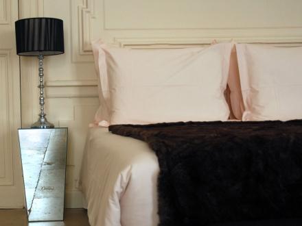 Baudon de Mauny Montpellier hotel small