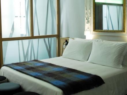 Baudon de Mauny Montpellier hotel