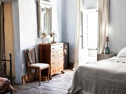 Les Sardines aux Yeux Bleus Gard Hotel b&b romantic
